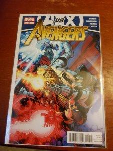 Avengers #26 (2012)