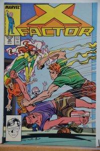 X-Factor #20 (1987) Beautiful Book!! VF-NM