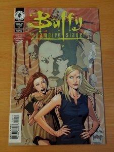 Buffy the Vampire Slayer #35 Art Cover ~ NEAR MINT NM ~ (2001, Dark Horse)