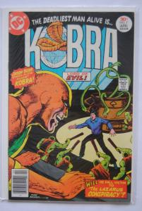 Kobra 7 NM