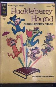Huckleberry Hound #19 (1963)