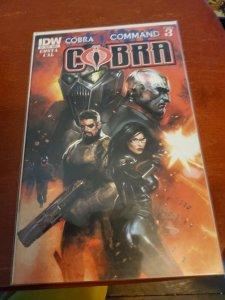 Cobra #9 (2012)