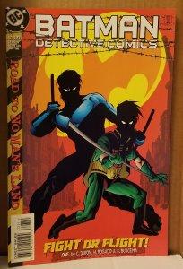 Detective Comics #727 (1998)