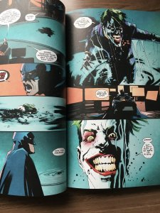 The Batman Who Laughs Hardcover – Scott Snyder