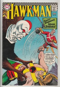 Hawkman #18 (Mar-67) VF/NM High-Grade Hawkman