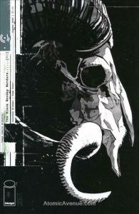 Black Monday Murders, The #1 VF/NM; Image | save on shipping - details inside