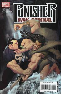 Punisher War Journal (2nd Series) #15 FN; Marvel   save on shipping - details in