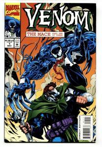 Venom: The Mace #1-1994 First issue Comic Book NM-
