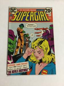 Supergirl 5 Fn/Vf Fine/Very Fine 7.0 DC Comics