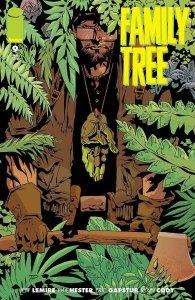 FAMILY TREE #9 - IMAGE COMICS - OCTOBER 2020