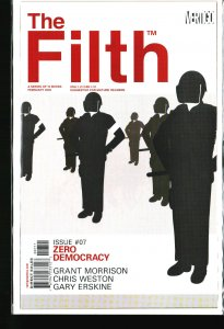 The Filth #7 (2003)