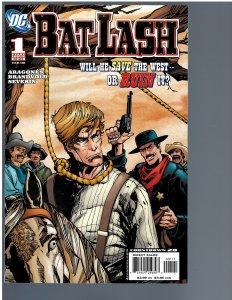 Bat Lash #1 (2008)