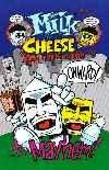 Milk and Cheese #4, VF+ (Stock photo)