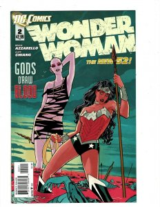 12 Wonder Woman DC Comics # 2 3 4 5 6 7 8 9 10 11 12 0 Diana Prince HR5