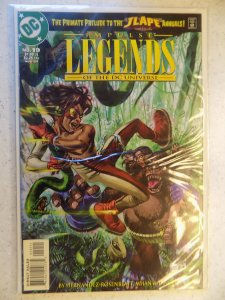 LEGENDS OF THE DC UNIVERSE (IMPULSE) # 19