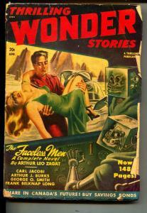 Thrilling Wonder Stories-Pulp-4/1948-Arthur Leo Zagat-Henry Kuttner