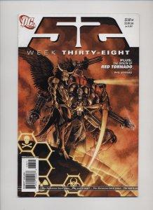 52 #38 (2007)
