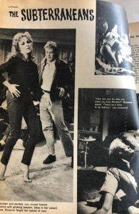 Screen Stories Mar 1960-Doris Tuesday Frankie&more! Combine!