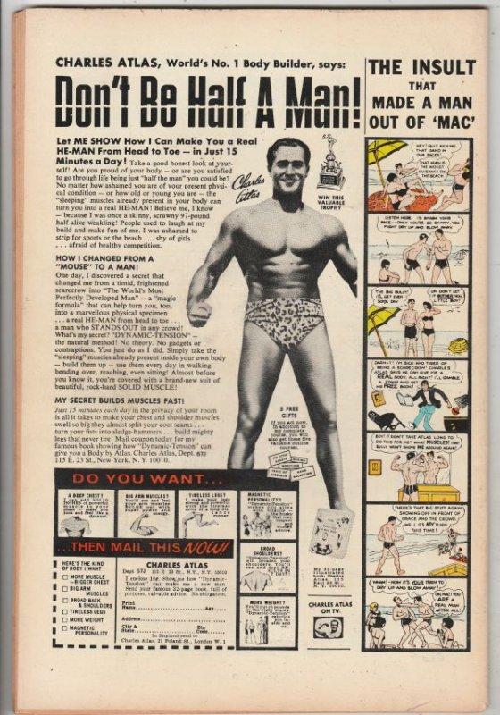 Dennis the Menace and His Friends Series #20 (Dec-73) VF/NM High-Grade Dennis