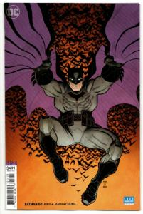Batman #50 Arthur Adams Variant (DC, 2018) VF/NM