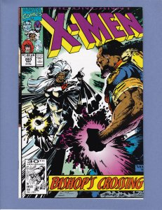 X-Men #283 NM- 1st Appearance Bishop