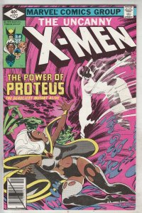 X-Men #127 (Nov-79) VF High-Grade X-Men