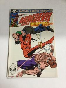 Daredevil 173 Nm- Near Mint- Marvel Comics