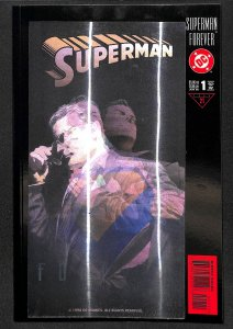 Superman Forever #1