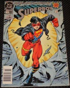 Superboy #0 (1994)