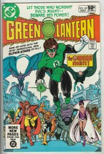 Green Lantern # 142 Strict NM- High-Grade 1st The Omega-Men part II just in