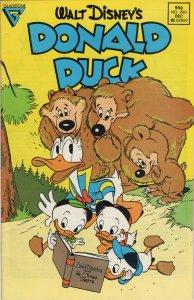 Donald Duck #260 (1987) JW321
