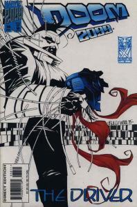 Doom 2099 #38 FN; Marvel | save on shipping - details inside