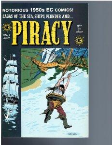 Piracy #5 (1998)