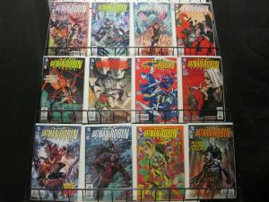 BATMAN & ROBIN ETERNAL (2015) 1-26  COMPLETE! COMICS BOOK