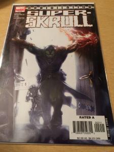 Super Skrull #2 Annihilation