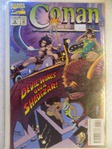 Conan Classic #6 (1994)