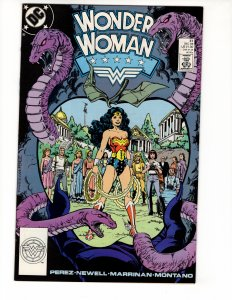 WONDER WOMAN #37 (NM) No Resv! 1¢ Auction! See More!!!