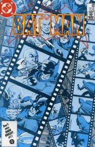 Batman (1940 series) #396, NM- (Stock photo)