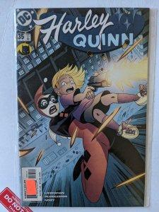 Harley Quinn #35. 2003 - NM