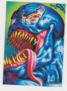 1995 Marvel Masterpieces #108 Venom