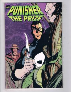 Punisher The Prize #1 Marvel Comic Book Chris Henderson Mike Harris HH1