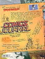 Comics Journal, The #235 VF; Fantagraphics | save on shipping - details inside
