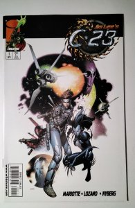 C-23 #1 (1998) Image Comic Book J756