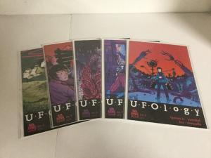 UFOlogy 2-6 Lot Set Run Nm Near Mint Boom Studios