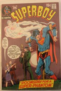 Superboy 175 VF/NM
