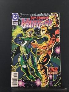 Guy Gardner: Warrior #21 (1994)