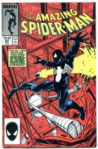 AMAZING SPIDER-MAN #291 1987-MARVEL COMICS-NM
