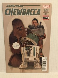 Star Wars: Chewbacca (ES) #4 (2016) Unlimited Combined Shipping On all Items ...