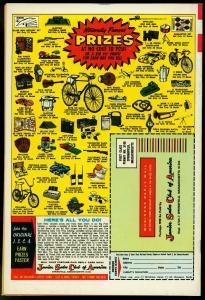 UNCLE SCROOGE #71-GOLD KEY-1967-LAST ORIGINAL CARL BARKS STORY-vf/nm