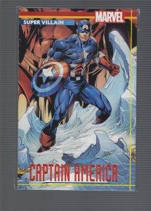 Heroes Return #1 Variant